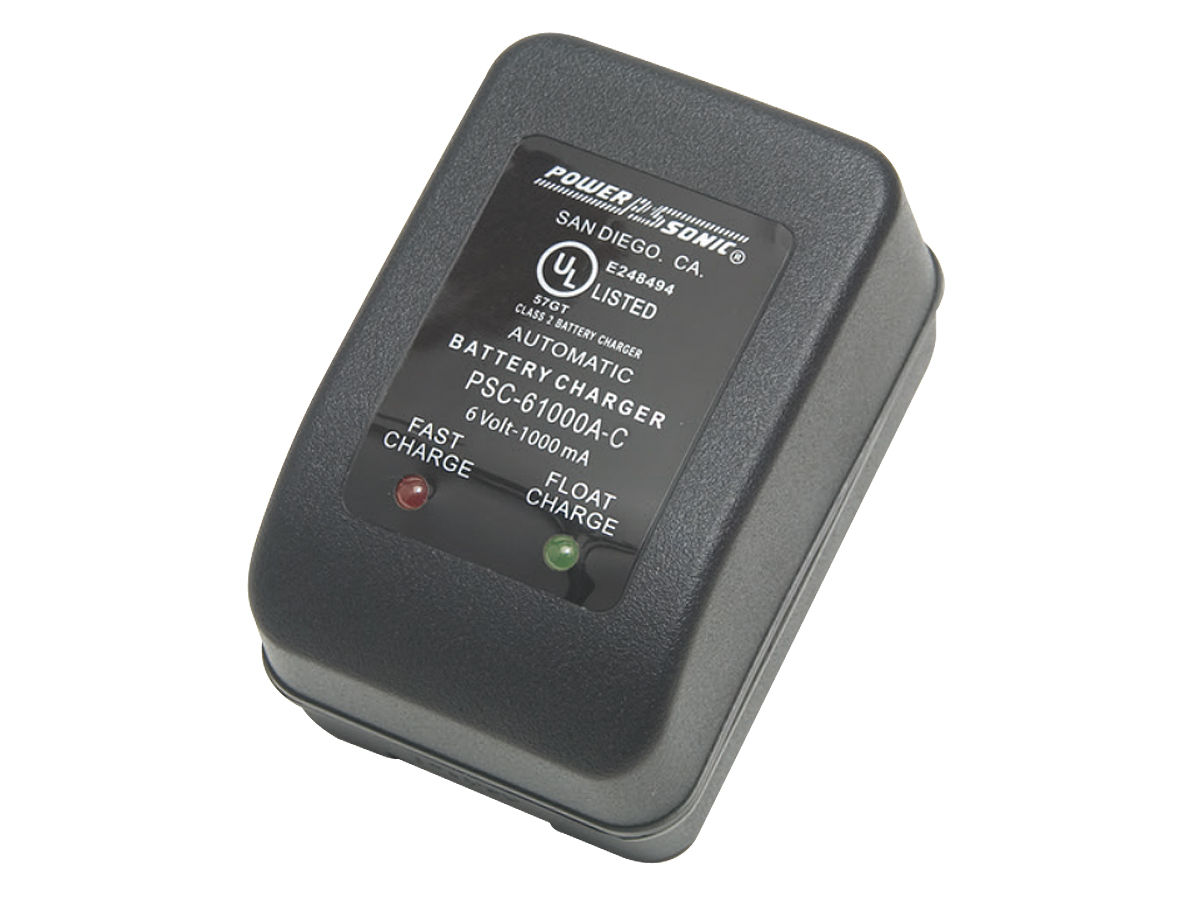 Main Image of Charger