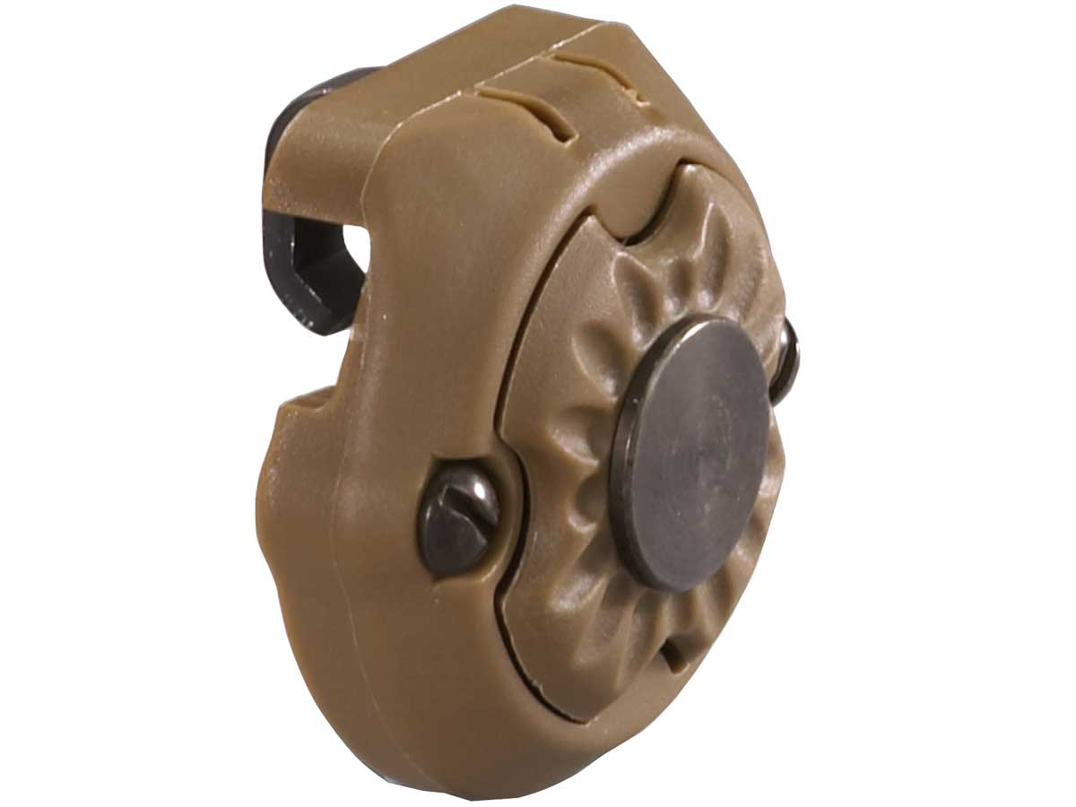 Streamlight Sidewinder Helmet Mount