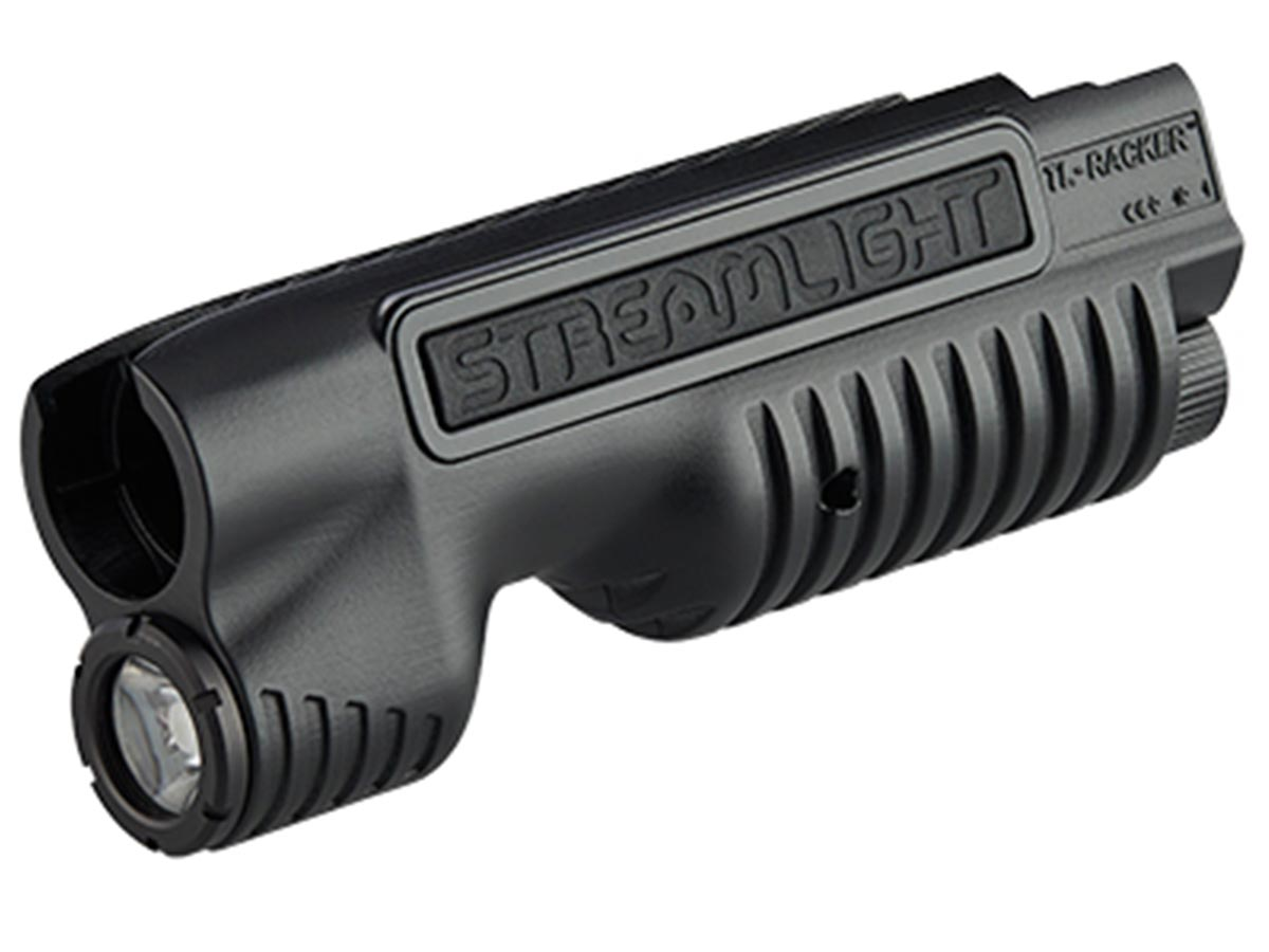 Streamlight TL-Racker left side angle
