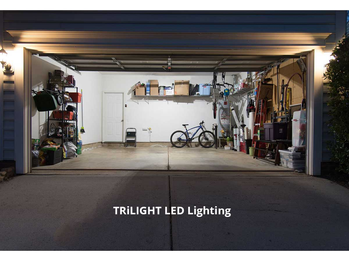 striker garage light/TRiLIGHT lighting