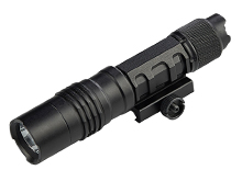 Streamlight ProTac Rail Mount HL-X Weapon Light with Laser - 1000 Lumens - Available with CR123A or 18650 Battery Options