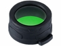 Nitecore Green filter for new P30
