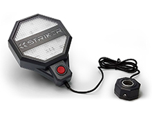 Striker Ultra-Sonic Garage Parking Sensor