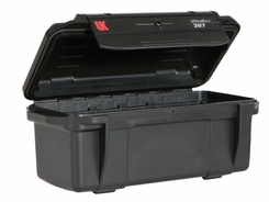 Underwater Kinetics Weatherproof 307 UltraBox - Empty/Black (08404)
