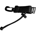 Princeton Tec Console Strap for Dive Accessories - Black (GG-104S-BK)