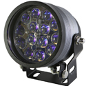 AELight LED Remote Control Searchlight
