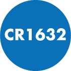 CR1632 Coin Cell Lithium Batteries