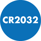 CR2032 Coin Cell Lithium Batteries