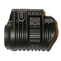 "The Mako Group - FAB Defense 1 1/8"" Tactical Flashlight Mount - Quick Release  PLA118"