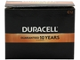 Box of 12 Duracell MN1400 C-cell Batteries