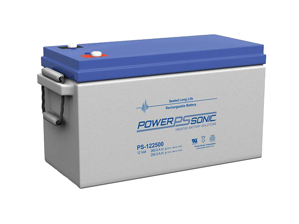 ps-122500 battery