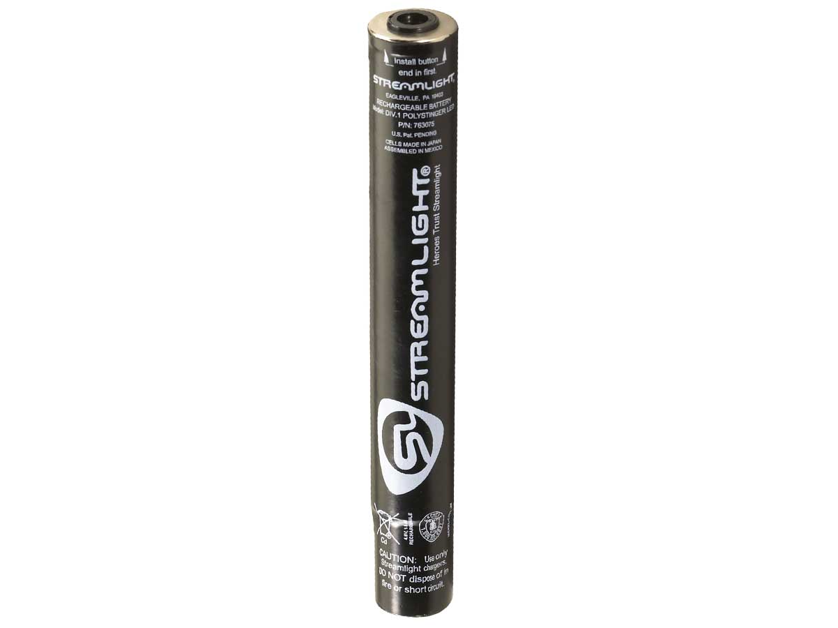 Streamlight 76375 Ni-Cd Battery Stick