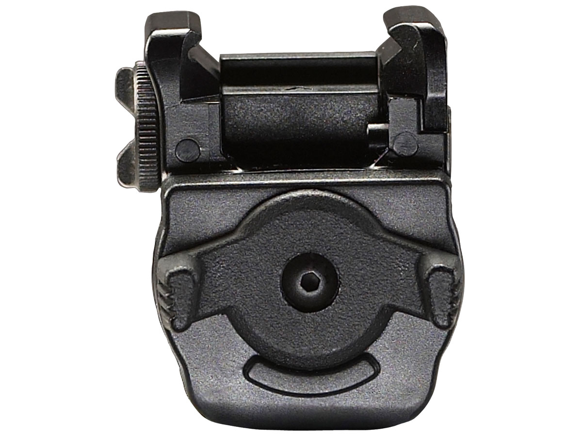 Switch of the Streamlight TLR-3