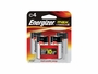 Energizer Max E93 C battery in 4 piece retail card
