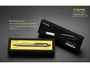 Nitecore NTP40 Titanium Alloy Mechanical Pencil alternate view 11