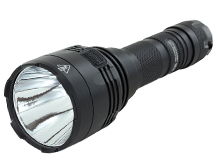 Nitecore Precise New P30 Compact Long-Range Hunting Flashlight - CREE XP-L HI V3 - 1000 Lumens - Includes 1 x 21700