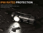 Fenix LD15R Right-Angled Rechargeable Flashlight alternate view 10