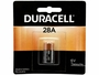 1-Piece Retail Card of the Duracell PX28A