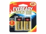 Energizer Eveready A522 batteries in 2 piece retail card