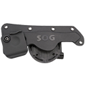 SOG Molded Hard Nylon Sheath for FastHawk Axe (HDN-F06)