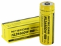 Nitecore NL2650DW 26650 Battery  alternate view 1