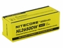 Nitecore NL2650DW 26650 Battery  alternate view 2