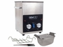Gemoro 2 Quart Next Generation Ultrasonic Cleaner with accessories