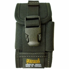 Maxpedition Clip-on PDA Phone Holster  (MAXPEDITION-0112)