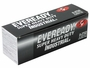 Box of 12 D Batteries from Energizer Eveready