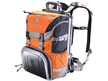 Pelican S100 Sport Elite Laptop Backpack - Orange