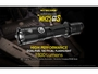 Nitecore MH25GTS LED Flashlight included 18650 battery