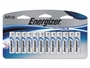 Energizer Ultimate Lithium AA - 12 Pack