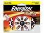 Energizer Size 312 Hearing Aid Batteries - 24 Count Blister Pack