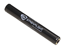 Streamlight 76805 5200mAh 3.6V Lithium Ion (Li-Ion) Battery Stick for the Stinger Switchblade LED Lightbar