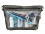 nite ize waterproof 3-1-1 pouch with a different set of contents