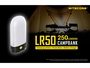 Nitecore LR50 Outdoor Camping Lantern Waterproof IP66