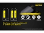 Nitecore LR50 Camping Lantern Battery Pack and Charger alternate view 6