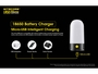 Nitecore LR50 Camping Lantern Battery Pack and Charger alternate view 7