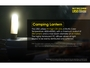 Nitecore LR50 Camping Lantern Battery Pack and Charger alternate view 9