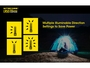 Nitecore LR50 Camping Lantern Battery Pack and Charger alternate view 11