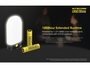Nitecore LR50 Camping Lantern Battery Pack and Charger alternate view 13
