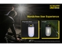 Nitecore LR50 Camping Lantern Battery Pack and Charger alternate view 15