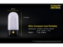 Nitecore LR50 Camping Lantern Battery Pack and Charger alternate view 18