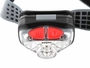 Energizer Vision HD+ Focus LED Headlamp top down view