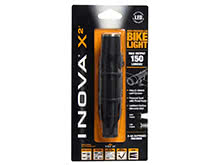 Nite Ize X2 - Bike Light - Dual Mode (X2DM-HB-LRGT)