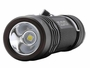 Folomov 18650S Flashlight Black or Grey 900 Lumens Battery Included