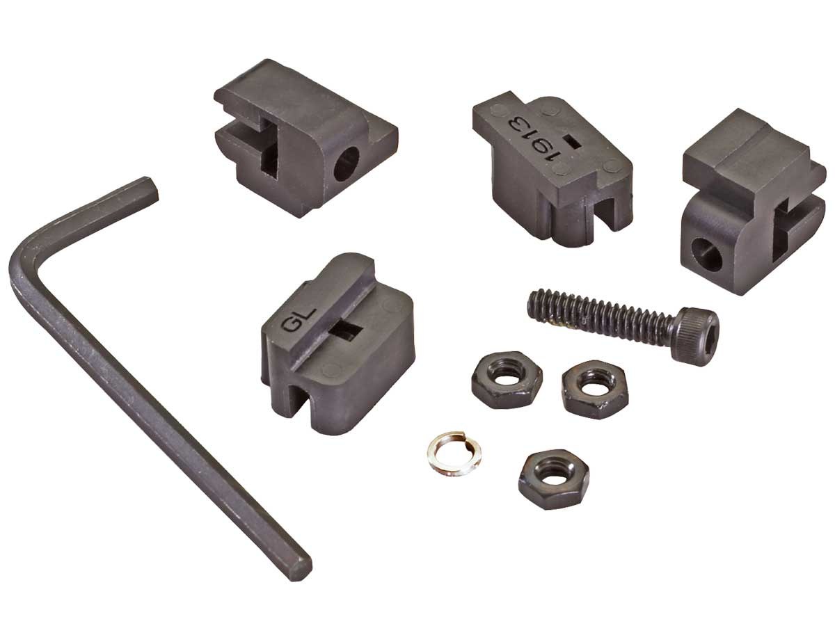Streamlight 69175 Key Kit for the TLR-1 Series and TLR-2 Series