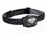 Princeton Tec VIZZ Headlamp - Maxbright and RED LED - 420 Lumens - Uses 3 x AAA (Included) - Black