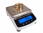GemOro Platinum PRO1601 Digital Countertop Scale