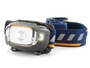 Fenix HL15 headlamp in black left side angle